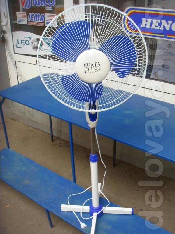 Продам напольный вентилятор работает отлично