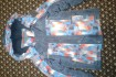 Срочно продам зимний комбинезон тройка на мальчика,возраст 5-6 лет,в  фото № 1