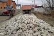 Бой кирпича, купить битый кирпич в Киеве