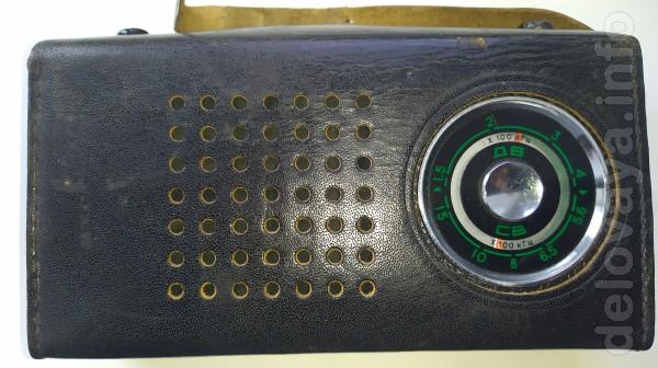 Радиоприёмник Selga-404.Цена:150 грн.