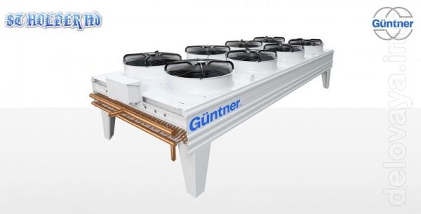 Предлагаем сотрудничество в области поставок теплообменного холодильн