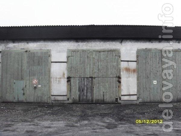 Адм.- производственная база, 6500 м2, 3 бокса - 300 м2, двух-этажное