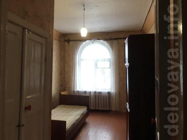 Продам (от собственника, агенства не беспокойте) 3-х  комнатную кварт