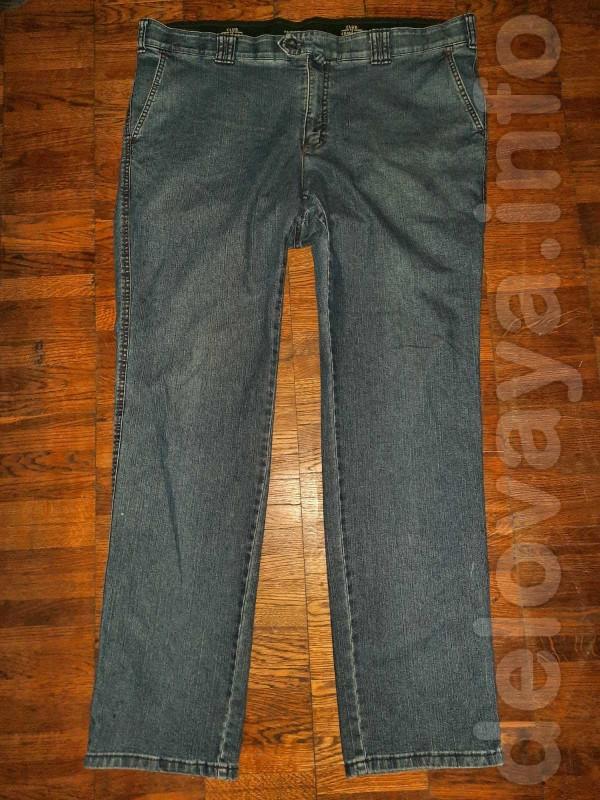 джинсы мужские в прекрасном состоянии , модель club of comfort , полу
