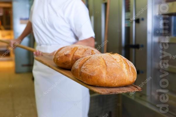 вакансия пекаря хлебобулочных изделий, с опытом работы в г. северодон