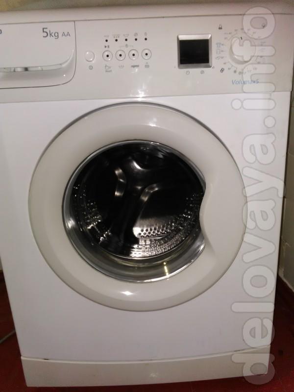 Продам машинку стиральную BEKO в рабочем состоянии не китай