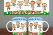 Подарки для воспитателей