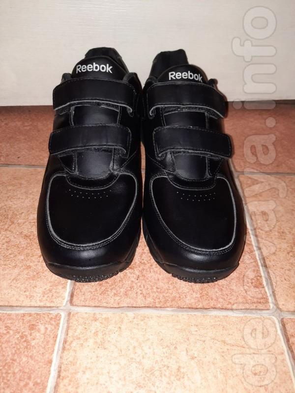 кроссовки мужские в идеальном состоянии, Указан размер 47, по стельке