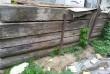 Продам деревянные шпалы ж/д б/у в хорошем состоянии, 13 штук. Цена за