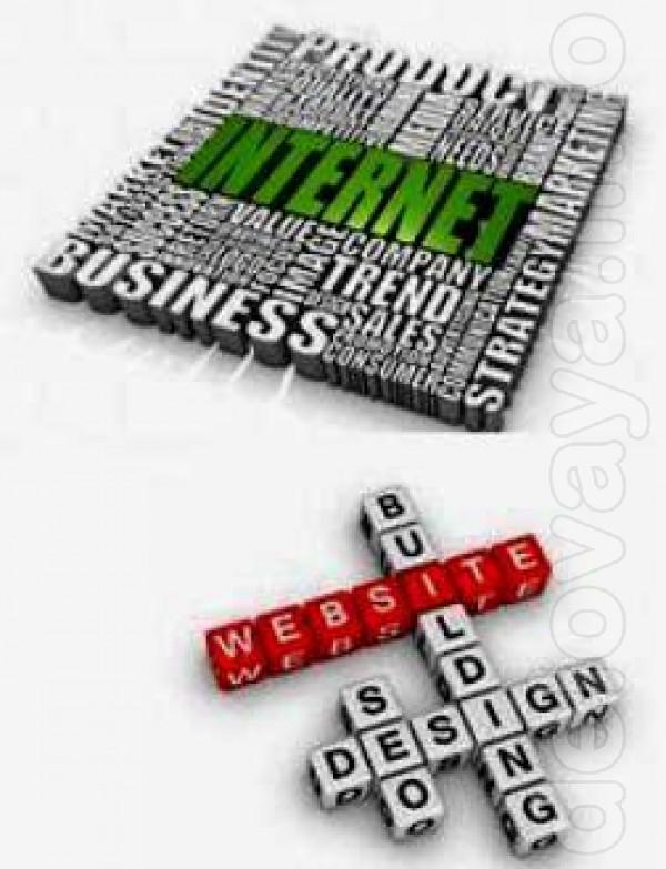 Органическое продвижение сайтов для бизнеса, продукции, услуг. Профес
