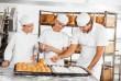 Срочно требуется пекарь  с опытом работы в г. Северодонецк, з/п стаби