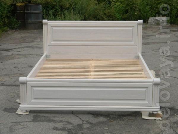 Кровати двух спальные из дерева от 2950 грн. внутреннее спальное мес