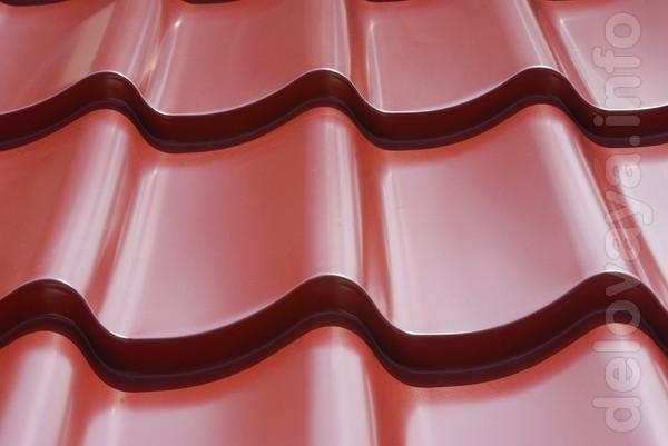 Bulat® предлагает металлочерепицу и профнастил из стали концернов   S