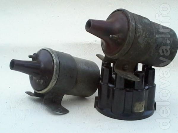 Продам катушки зажигания (транзисторное) 12 Вт ГАЗ-53.