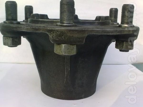 Продам блок двигателя,, ступицы- балку переднюю, коленвал  генератор