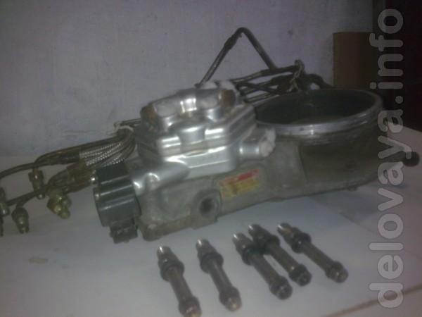 """Распределитель топлива """"Audi"""", 5-цилиндр. 'Bosch-0438101029'.  050-64"""