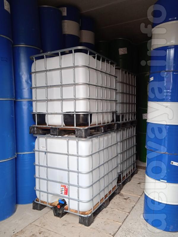 Продам тару для хранения, транспортировки ГСМ и других жидкостей.