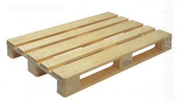Изготовление и продажа поддонов новых деревянных размер 1200х800, 120
