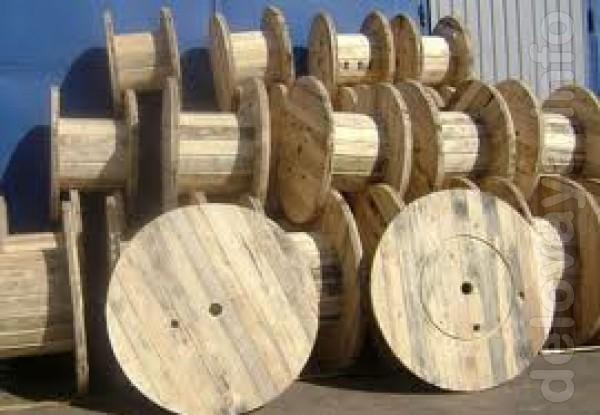 Производство и продажа кабельных и канатных деревянных барабанов (мож