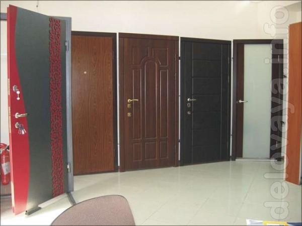 Двери Portala / заводское изготовление, г. Винница/, по доступным цен