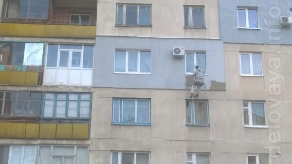 Наружное утепление квартир - это наилучшее решение для жителей кирпич