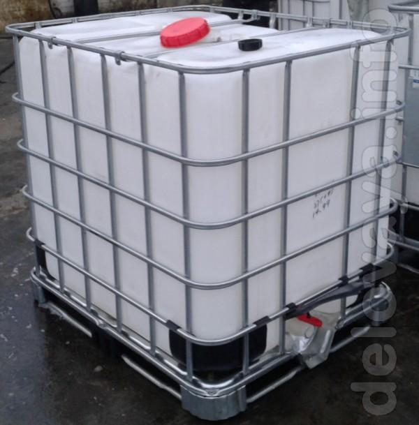 Продам Еврокуб IBC контейнер Емкость на 1000 литров ( 2200 грн) (поли