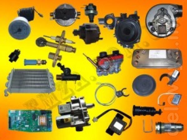Реализуем запасные части для импортной бытовой техники: AEG, Electrol