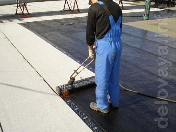Предлагаем услуги по устройству/ремонту кровли крыши и всех других ви