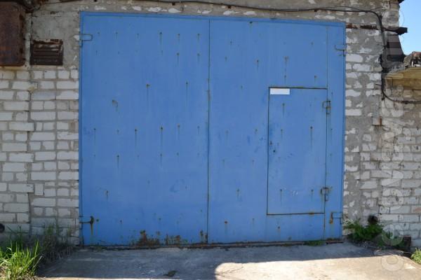 Продам капитальный гараж на кооперативе 'Шахтер' Центральная улица, н