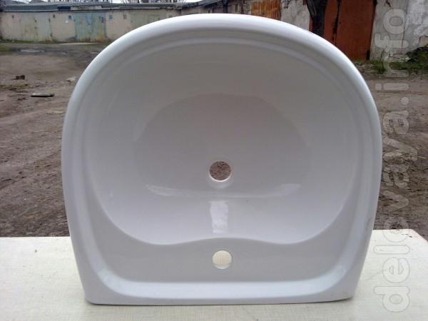 Раковина для ванной комнаты б/у в отличном состоянии.