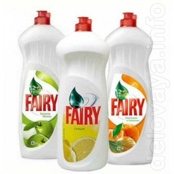 - Жидкость для мытья посуды DOLYA 5,0 л. – 68.99 грн. канистра. - Жид