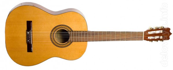 Куплю  гитару 6 стр.