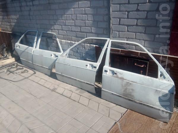 Головка блока цилиндров МВ190Е 2 литра бензин моновпрыск и др