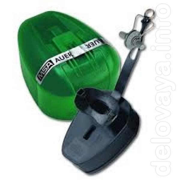 В самоспасателе miniSCAPE используется передовая технология фильтрующ