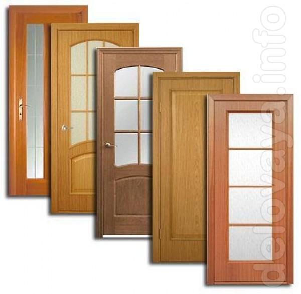 Замер, изготовление, доставка, установка межкомнатных дверей. Выгодны