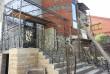 Изготовление эксклюзивной художественной ковки ручной работы: , оград