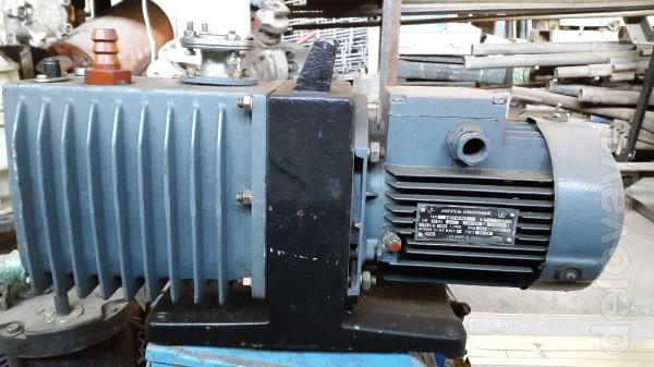 Продам невостребованное оборудование со склада г.Рубежное: 1. Вакуумн