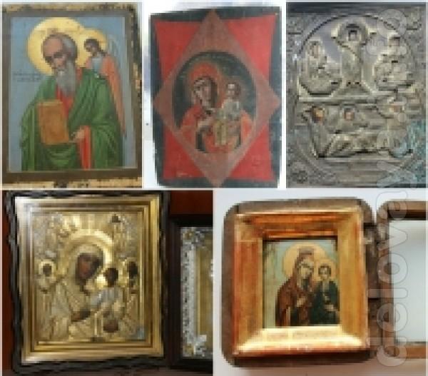 Куплю иконы старые постоянно дорого