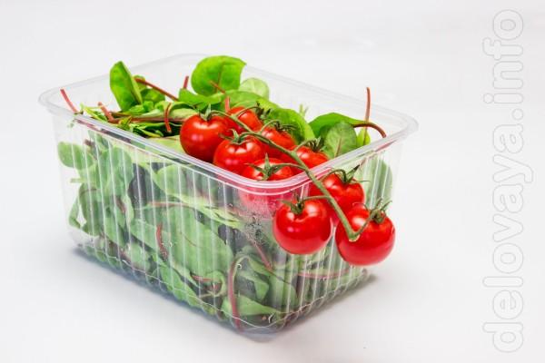 Компания «FCI» предлагает огромный выбор пластиковой посуды и упаковк