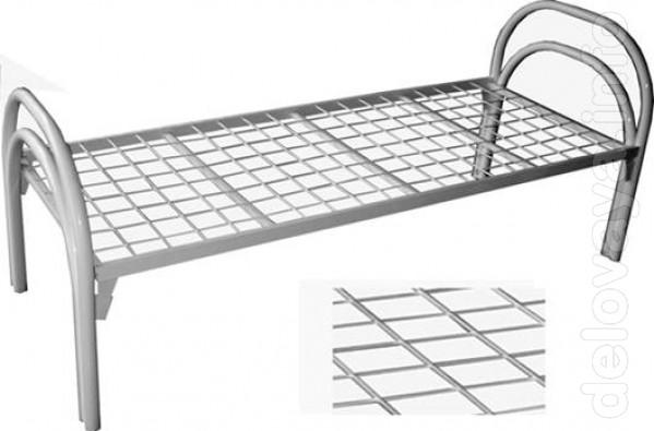 «Металл-Кровати» - компания, выпускающая кровати металлические в собс