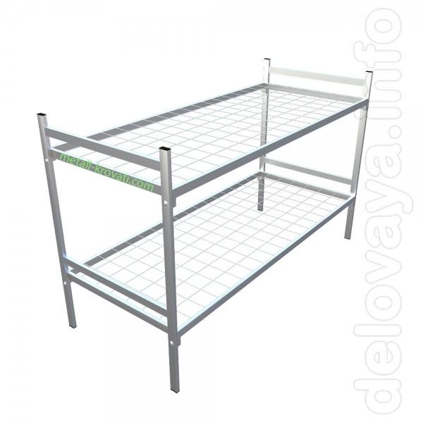 Вам нужны качественные кровати металлические от производителя по дост