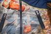 Куртка молния маквин в отличном состоянии.150 грн.от 2 до 5 лет фото № 2