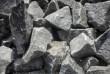 Камень бутовый гранит, песчаник Ручная отборка Доставка по Донецку и