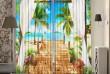 Изготовим фото-шторы