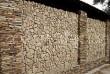 Данный вид продукции изготовляется из камня природного песчаника Луга