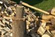 Наколю дрова, быстро и качественно. Инструмент мой. Колка от 2-х куб