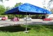 Изготовим уличные зонты 3х3м