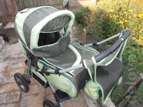Срочно продам коляску после одного ребенка в идеальном состоянии.Имее