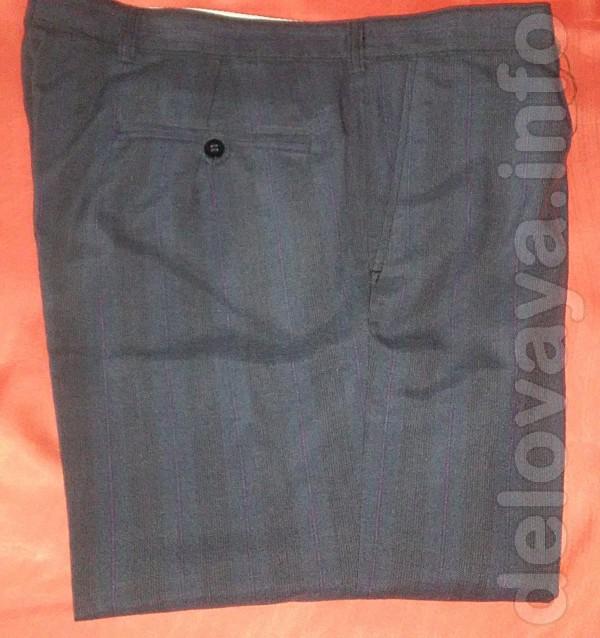 Брюки мужские (классика), новые. Размеры: 170-112-100. Длина брюк- 10
