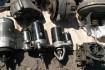 ВАЗ 21083  :  КПП-5-ти ступ (треснута после ДТП) и двигатель 083   ,с фото № 1